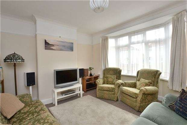 3 Bedrooms Semi Detached House for sale in Napier Road, Oxford, OX4 3HZ
