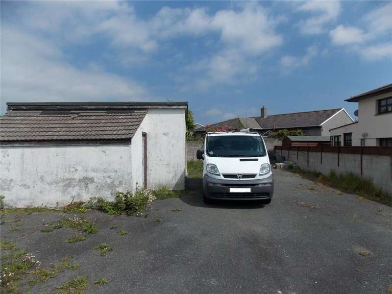 Land Commercial for sale in Trevelyan Road, Illogan, Redruth