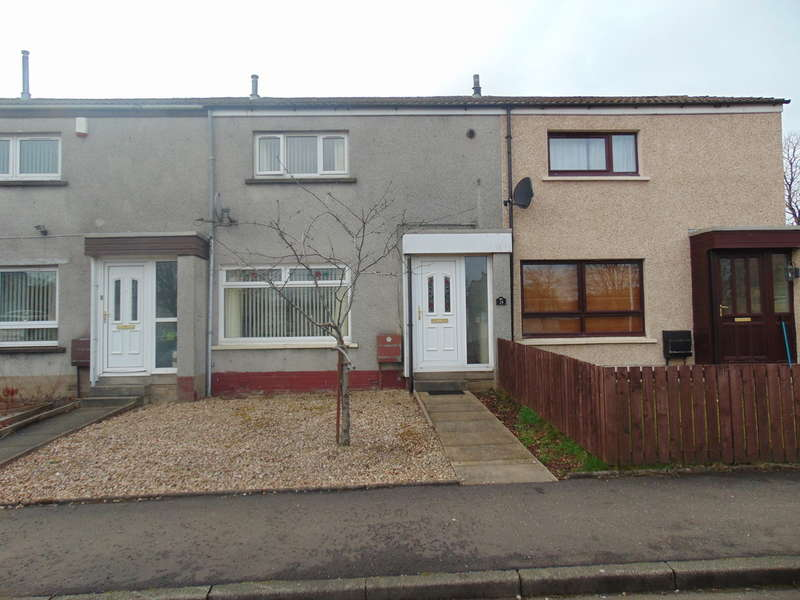 2 Bedrooms Terraced House for sale in Monkland Road, Bathgate