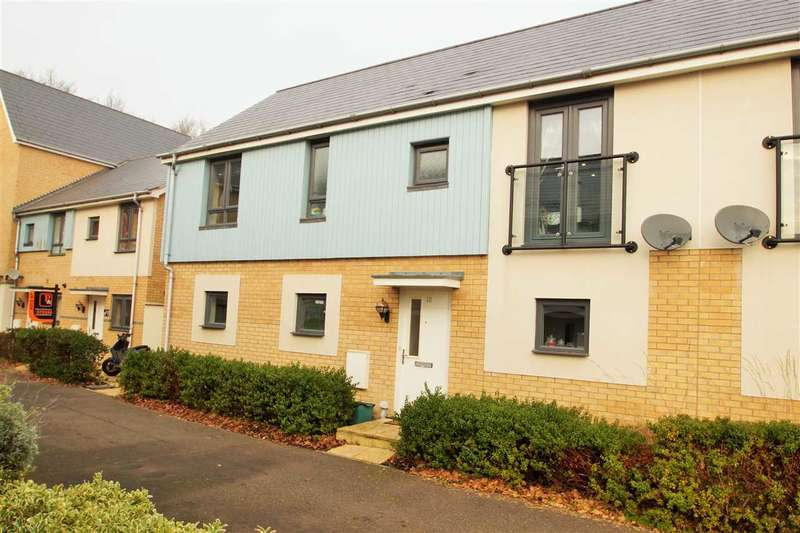 2 Bedrooms Property for sale in Motor Walk, Braiswick, Colchester