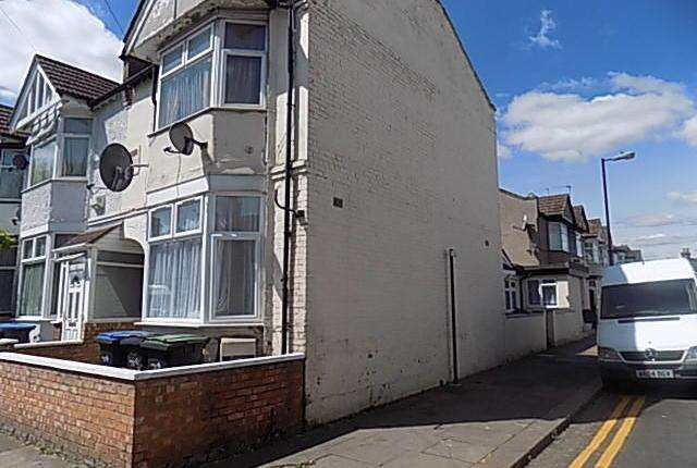 2 Bedrooms Block Of Apartments Flat for sale in London N9