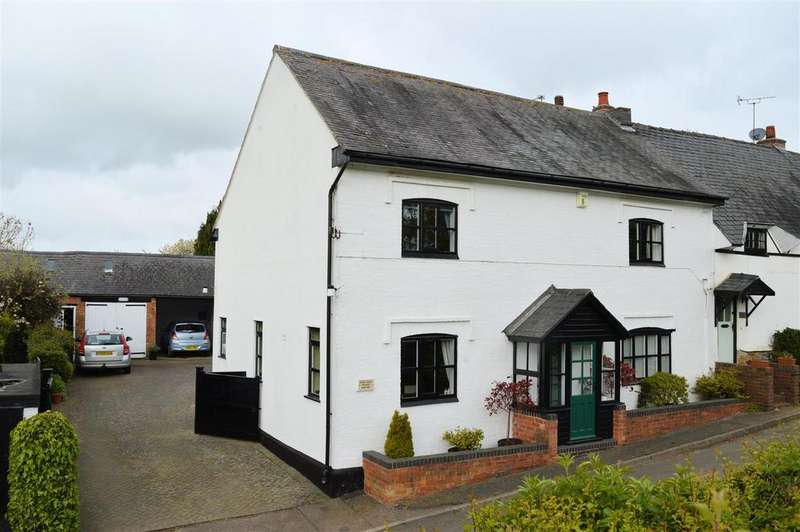 5 Bedrooms Cottage House for sale in Main Street, Hungarton, Leicester