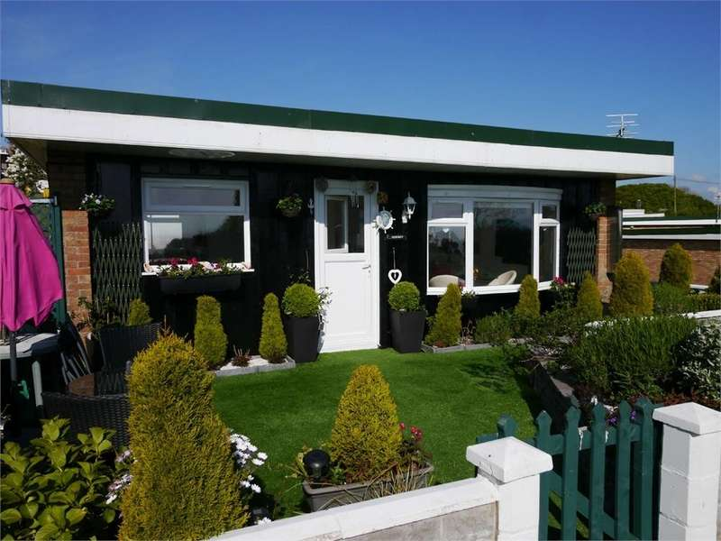 1 Bedroom Semi Detached House for sale in Fort Road, Lavernock
