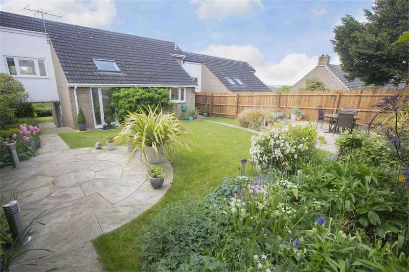 4 Bedrooms Terraced House for sale in Stonepit Drive, Cottingham, Northamptonshire