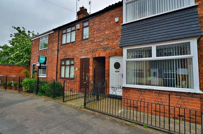 3 Bedrooms Terraced House for sale in Watson Street, Sutton