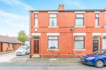 3 Bedrooms Terraced House for sale in Quebec Street, Denton, Manchester, Greater Manchester