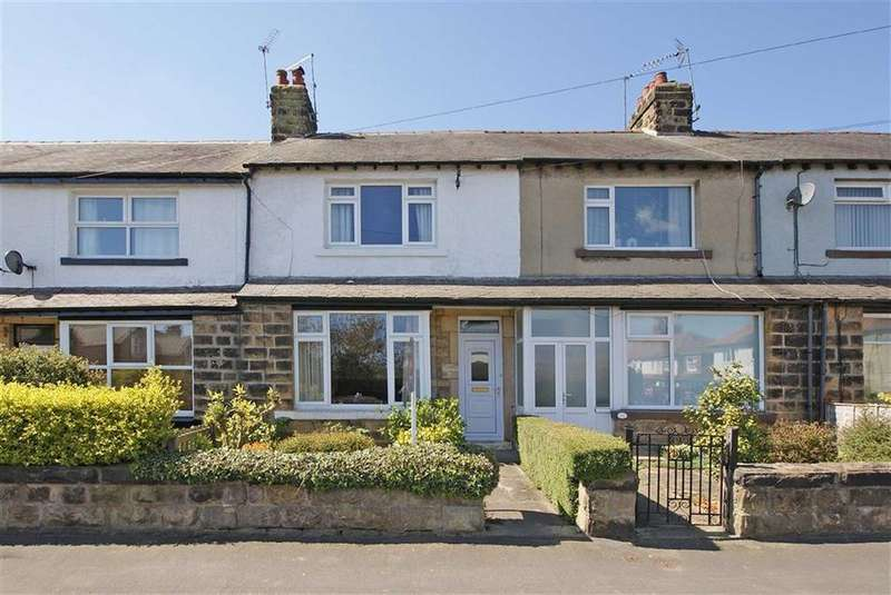 3 Bedrooms Terraced House for sale in Rawson Street, Harrogate, North Yorkshire