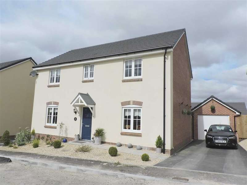 4 Bedrooms Property for sale in Emily Fields, Birchgrove