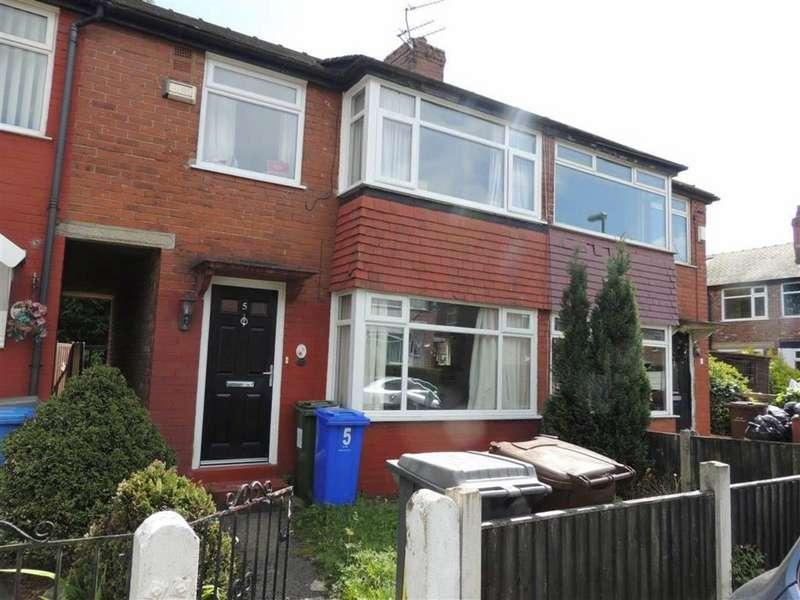 3 Bedrooms Property for sale in Somerset Road, Droylsden, Manchester