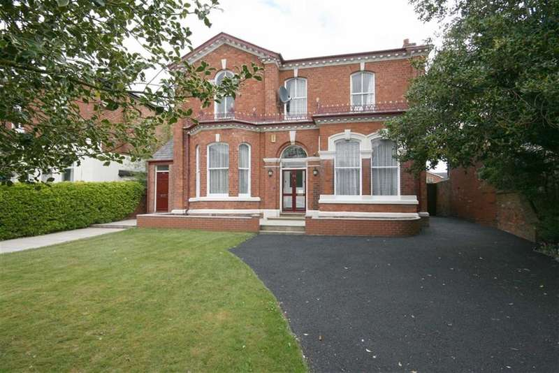 Property for sale in Leyland Road, Southport