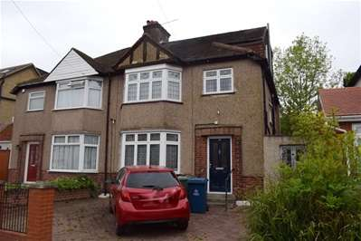 4 Bedrooms Semi Detached House for sale in Pinner Park Gardens, North Harrow