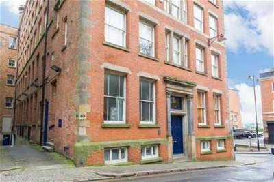 2 Bedrooms Flat for rent in Stoney Street, Lace Market, City Centre