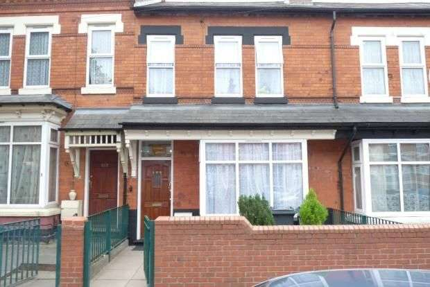 3 Bedrooms Terraced House for sale in IVOR ROAD