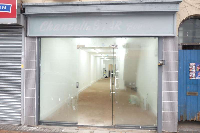 Shop Commercial for rent in LADYPOOL ROAD
