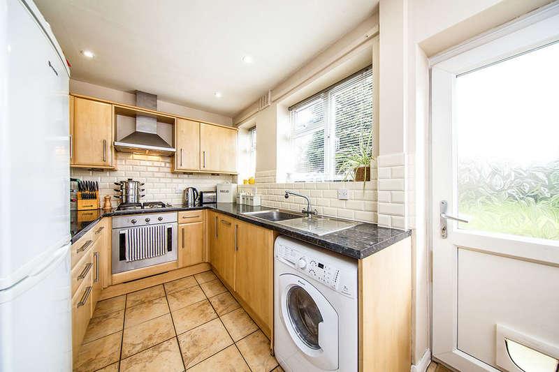 2 Bedrooms Property for sale in Crawford Road, Hatfield, AL10
