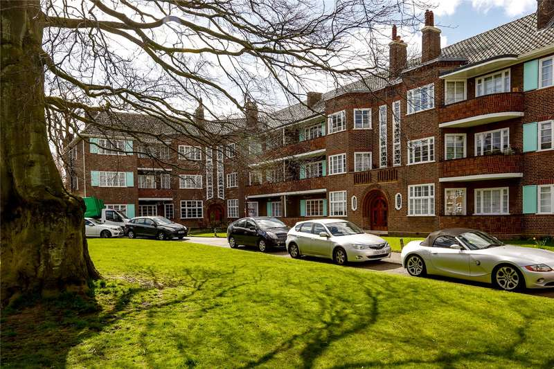 4 Bedrooms Flat for sale in Roehampton Close, London, SW15