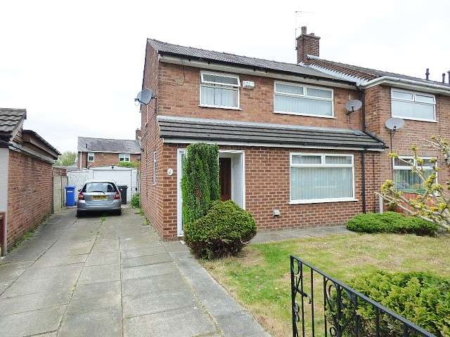 3 Bedrooms House for sale in Cotswold Road, Warrington