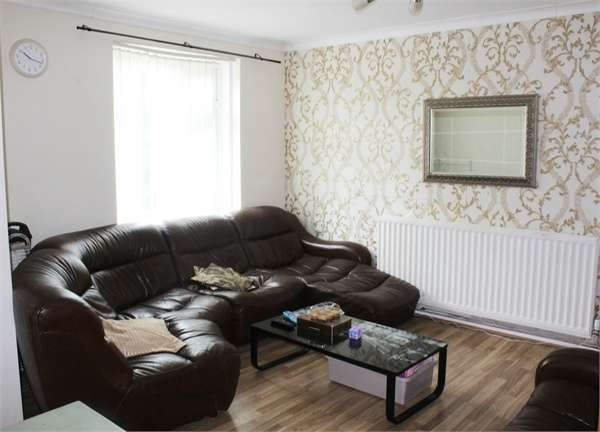 2 Bedrooms Maisonette Flat for sale in Bennett Street, Birmingham, West Midlands