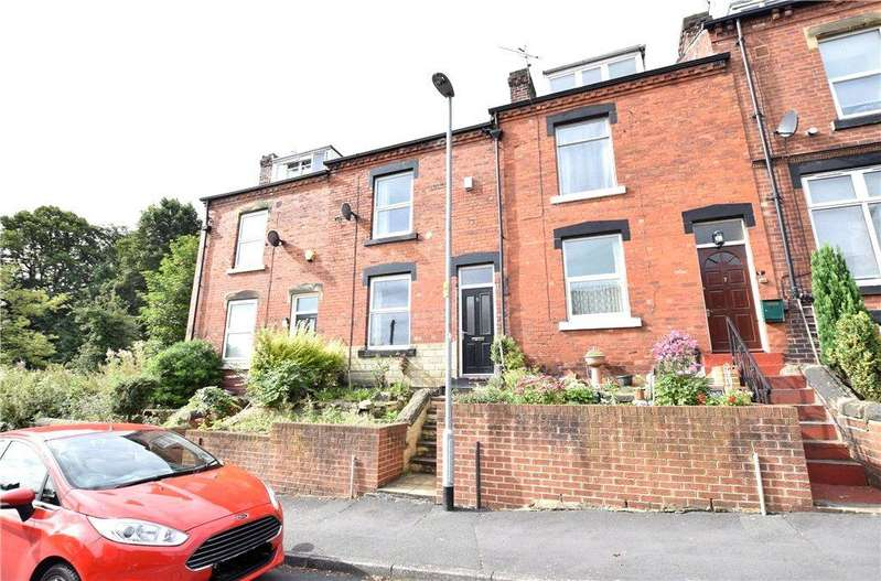 3 Bedrooms Terraced House for sale in Highbury Terrace, Leeds