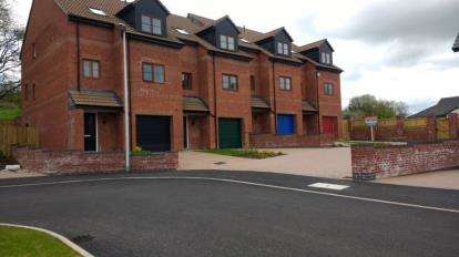 4 Bedrooms House for sale in Cullompton, Devon