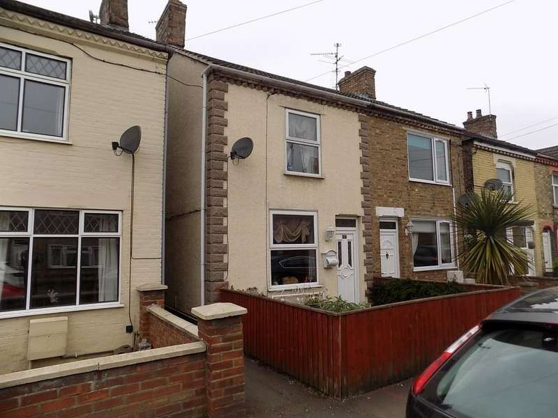 3 Bedrooms Semi Detached House for sale in New Park, March