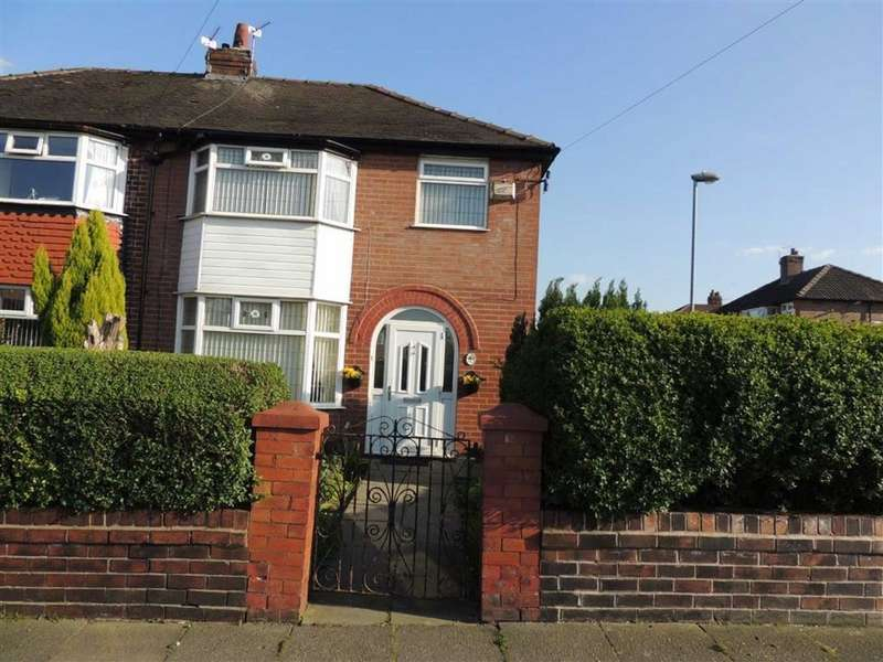 3 Bedrooms Property for sale in North Road, Droylsden, Manchester