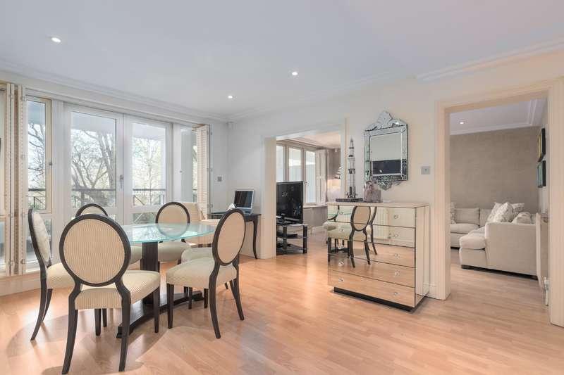 2 Bedrooms Flat for sale in Westfield, 15 Kidderpore Avenue