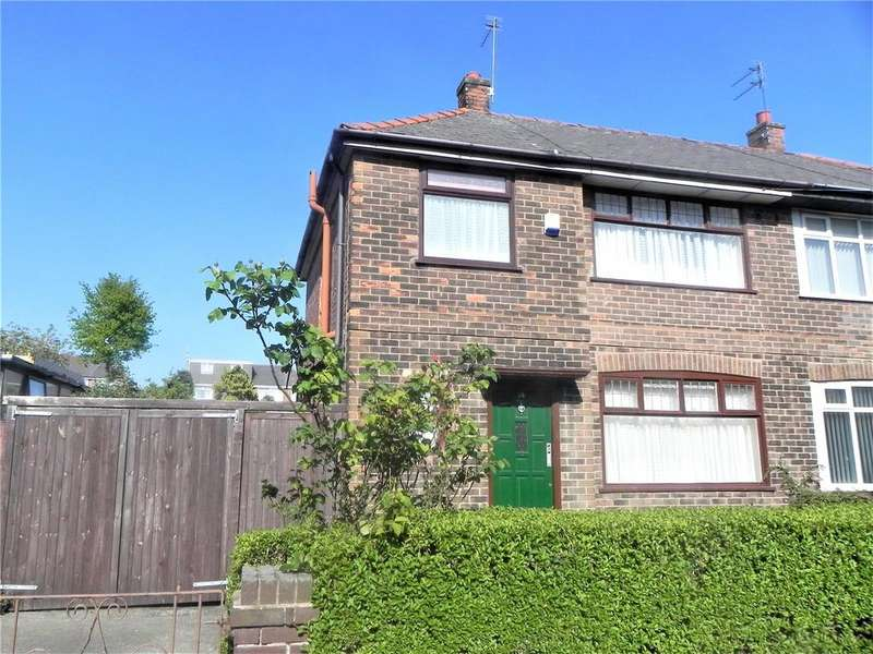 3 Bedrooms Semi Detached House for sale in Margaret Avenue, Bootle, L20