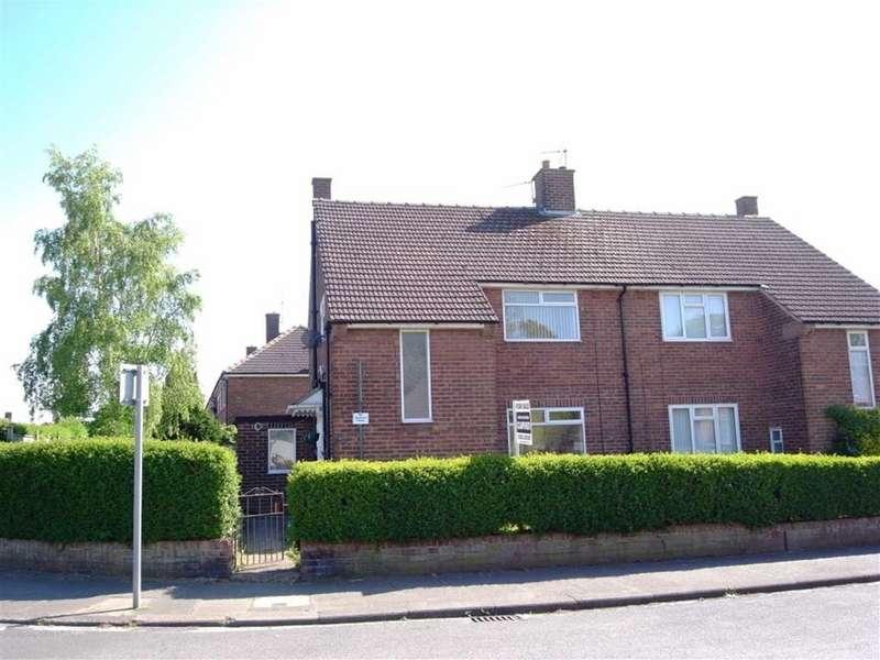 3 Bedrooms Semi Detached House for sale in Harris Street, Darlington