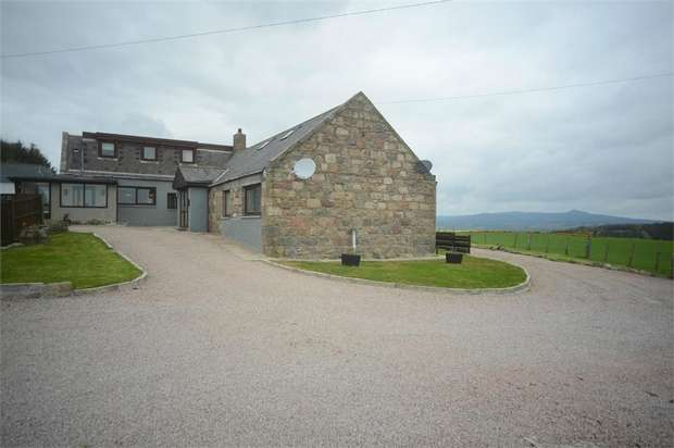 5 Bedrooms Detached House for sale in Kintore, Kintore, Inverurie, Aberdeenshire