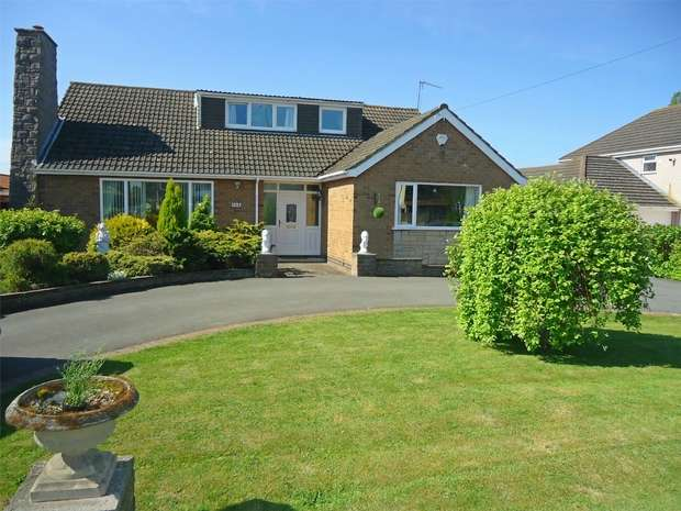 4 Bedrooms Chalet House for sale in Watling Street, Nuneaton, Warwickshire