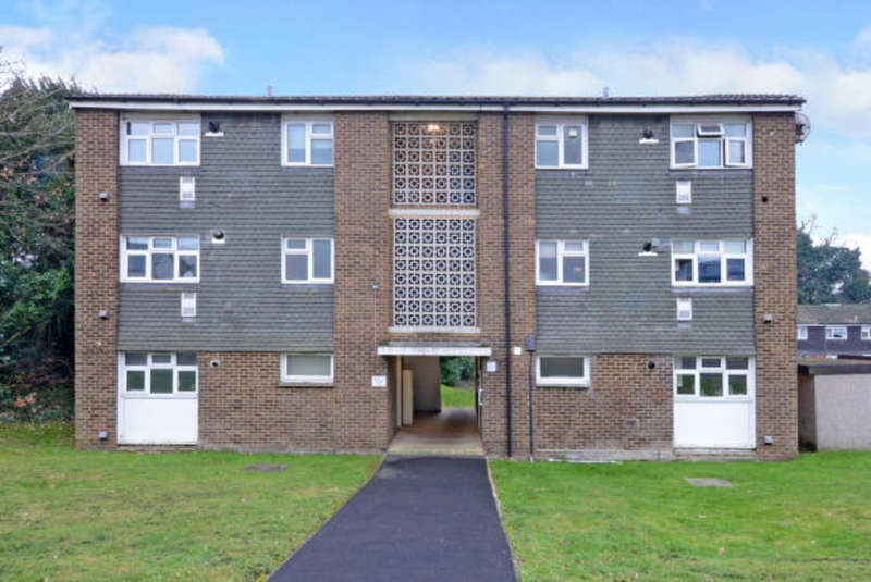 1 Bedroom Flat for rent in Camberley , Surrey
