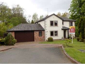 4 Bedrooms Detached House for sale in Wellgate, Scotby, CA4 8BA