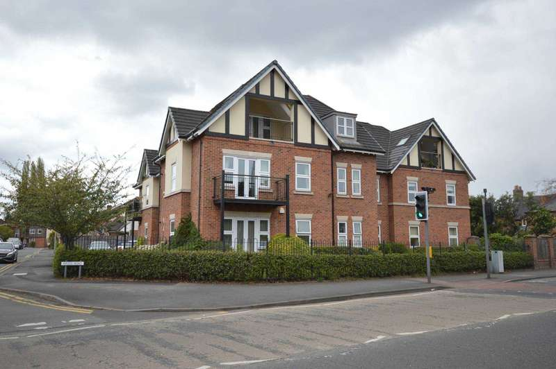 2 Bedrooms Apartment Flat for sale in 9 Hazel Gardens Hazel Road