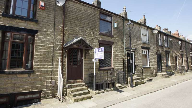 3 Bedrooms Cottage House for sale in Duncan Street, Horwich