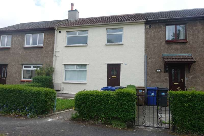 3 Bedrooms Terraced House for sale in Brediland Road, Linwood