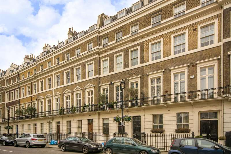 1 Bedroom Flat for sale in Hyde Park Square, Hyde Park Estate, W2