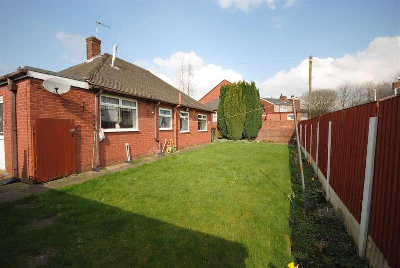 3 Bedrooms Property for sale in Delegarte Street, Ince, Wigan