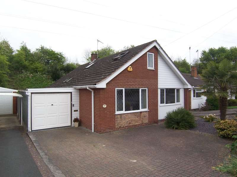 4 Bedrooms Detached House for sale in Clayton Grove, Loscoe