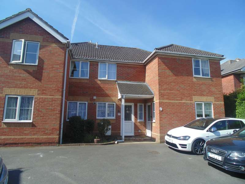 2 Bedrooms Property for sale in Southampton