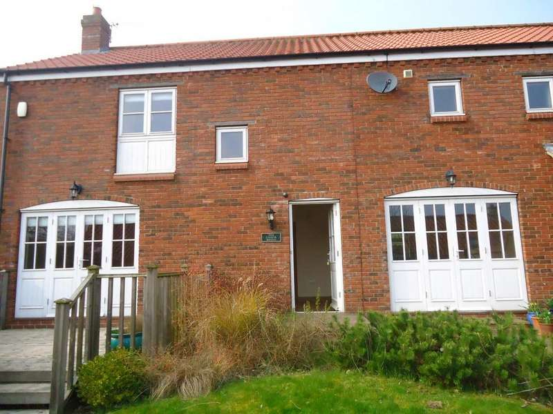 5 Bedrooms House for sale in The Coach House, Low Road, Kirby Grindalythe, Malton