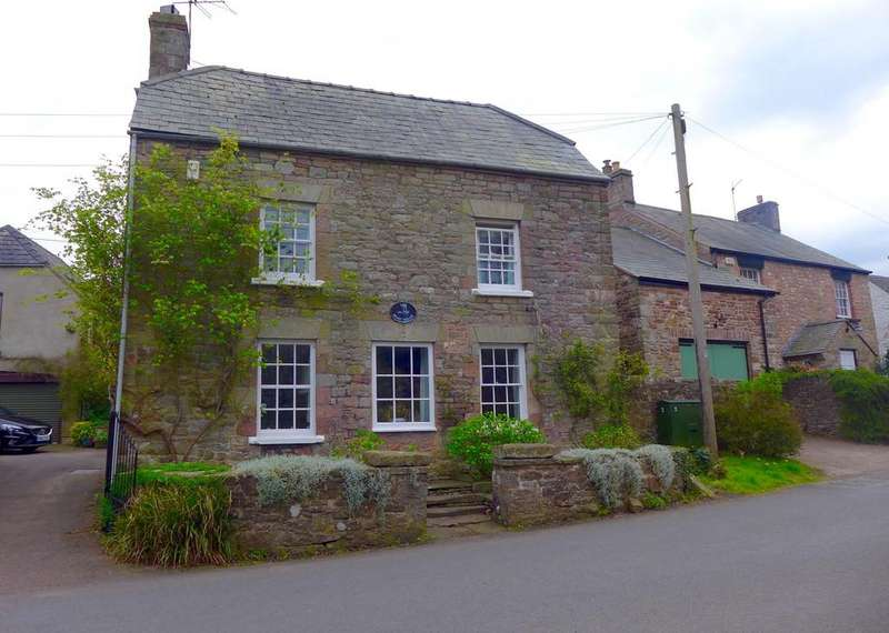 3 Bedrooms Detached House for sale in The Moat House