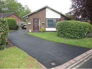 3 Bedrooms Detached Bungalow for sale in Coachmans Drive, West Derby, Liverpool