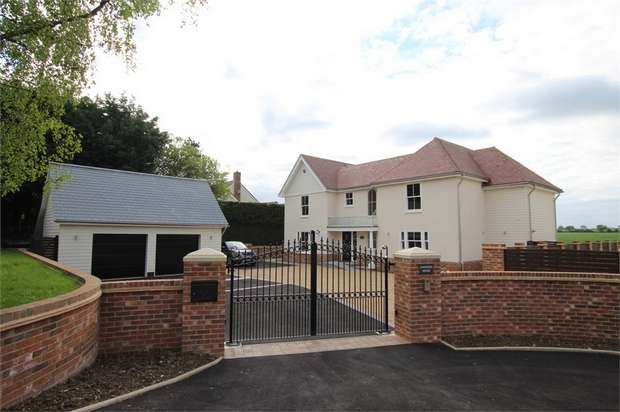 8 Bedrooms Detached House for sale in Braintree, Essex