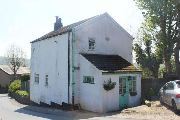 2 Bedrooms Cottage House for sale in John Street, Heyrod, Stalybridge, Greater Manchester