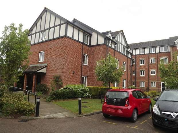 1 Bedroom Flat for sale in Springfield Road, Southborough, Tunbridge Wells, Kent