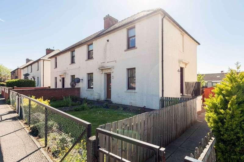 2 Bedrooms Villa House for sale in West Loan, Prestonpans, East Lothian, EH32 9NT