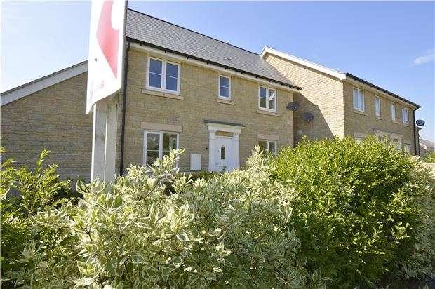 3 Bedrooms Detached House for sale in Gotherington Lane, Bishops Cleeve GL52 8EN