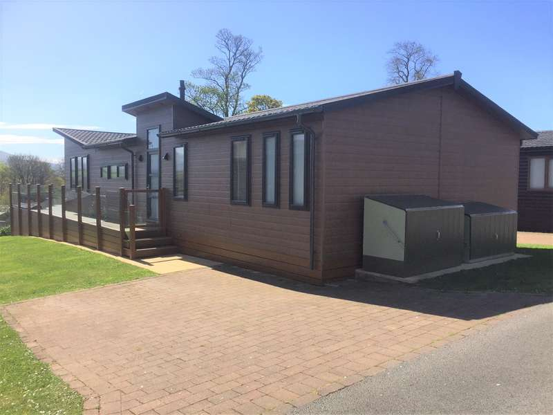 3 Bedrooms Cottage House for sale in Cambrian Snowdonia Lodge, Llanfairpwllgwyngyllgogerychwyrndrobwyll-llantysiliogogogoch, LL61 6EJ