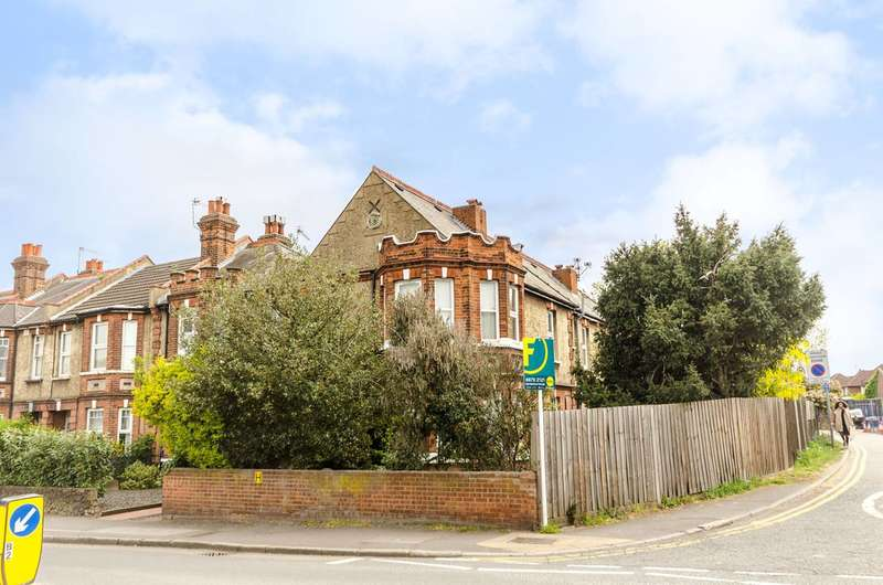 1 Bedroom Maisonette Flat for sale in Villiers Road, Kingston, KT1